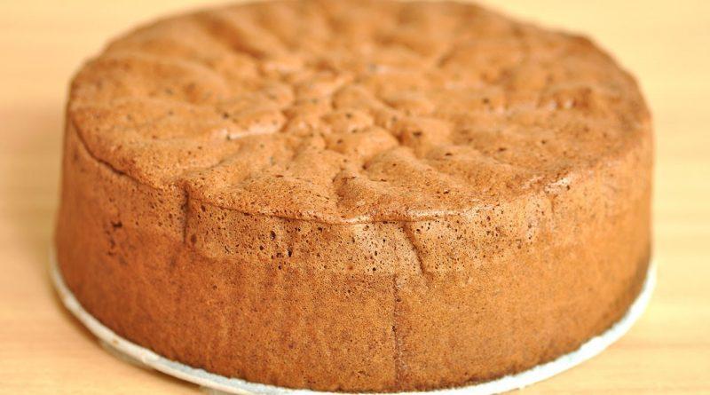 Как испечь простой торт в домашних условиях  19