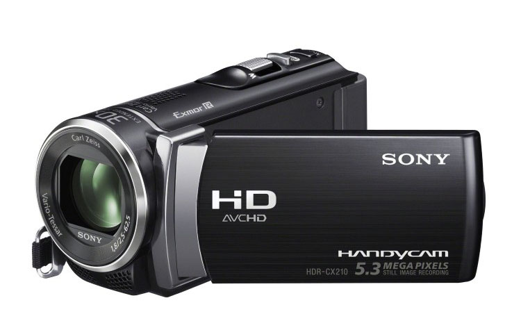 sony-hdr-cx190