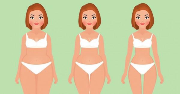 как похудеть правда