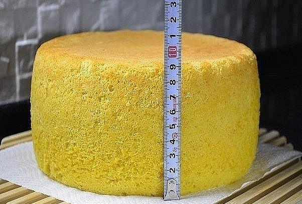 4 лучших рецепта бисквита для торта