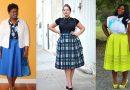 Дельный совет как выбирать юбки для полных женщин…
