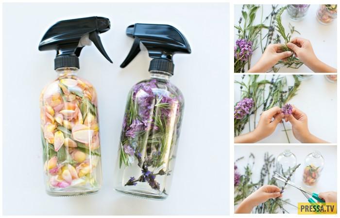 Как сделать аромат для дома своими руками