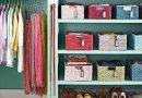 Делаем порядок в доме: топ 17 отличных решений для организации гардероба