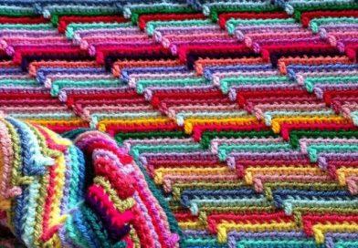 Пошаговый самоучитель вязания крючком… Замечательная подборка!