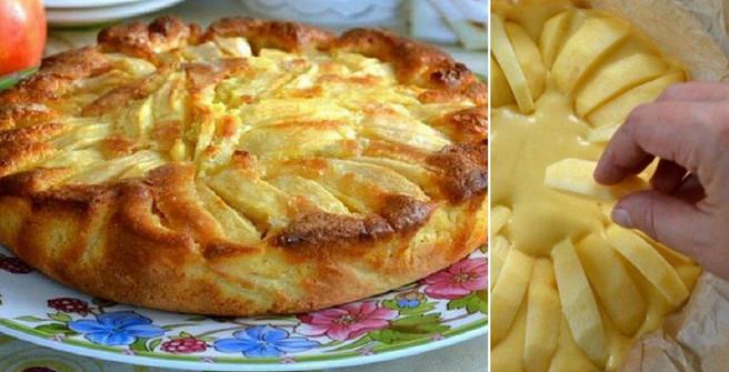 Картинки по запросу Итальянский деревенский пирог