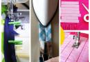 Ну просто, огромная подборка интересных швейных хитростей!