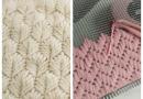 Это уникальная старинная техника вышивки, которая не так давно стала популярной и так полюбилась рукодельницам