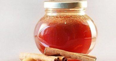 Всегда принимаю вместе мед и корицу. Только посмотрит, какие они творят чудеса в нашем организме!