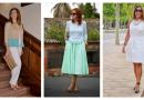 Как одеваться на работу женщине после 50 лет? Советы известного дизайнера
