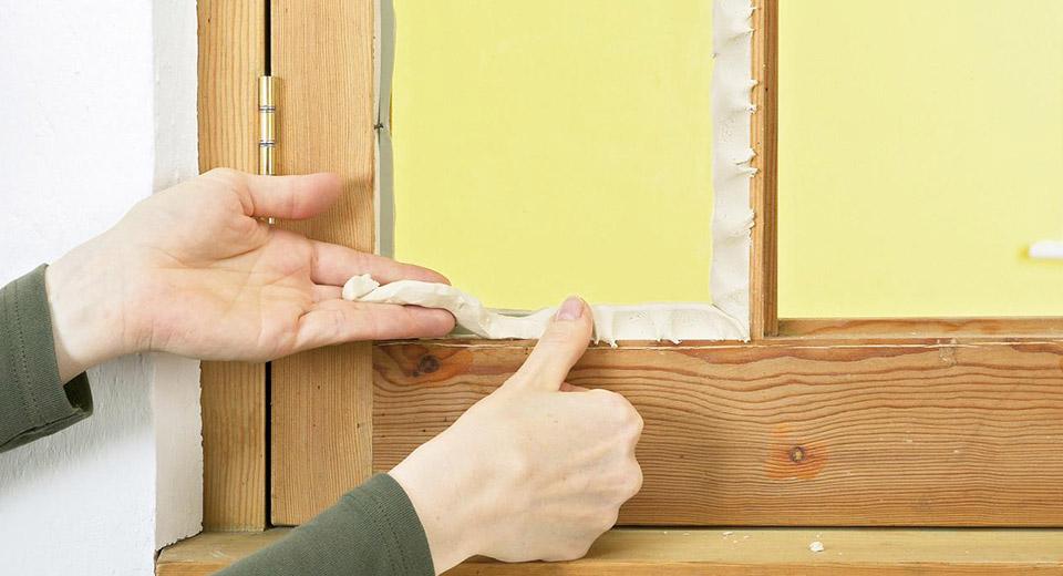 Как утеплить деревянные окна на зиму своими руками фото 60
