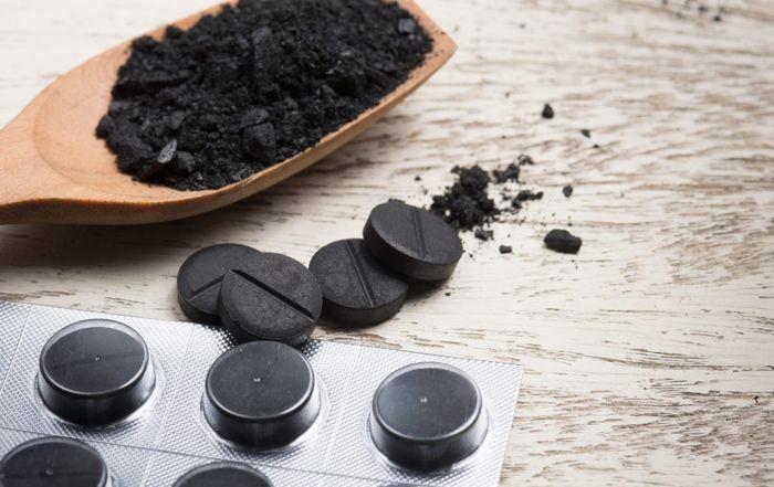 Полный список проблем, которые решает активированный уголь. Это стоит знать!