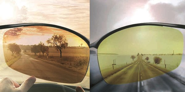 Как правильно выбрать водительские очки. Советы эксперта