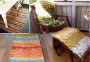 Ручное ткачество: бесконечное множество для применения