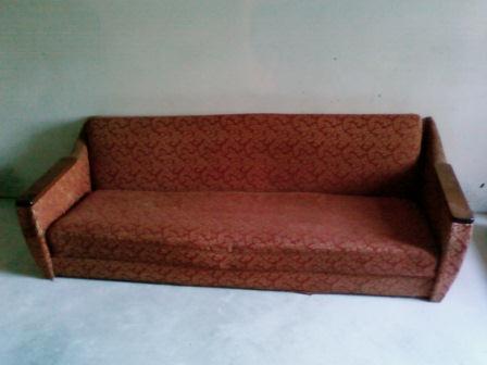 Ремонта старого дивана своими руками 169