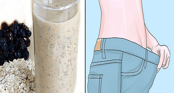 Eat this mixture and you will forget the hanging belly!