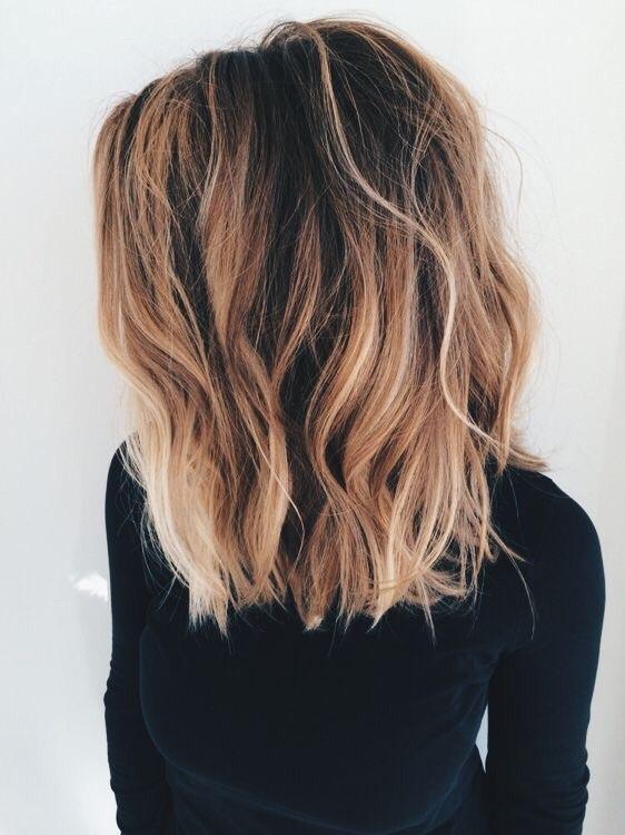 blonde-brunette-dip-dye-girl-Favim.com-4994504