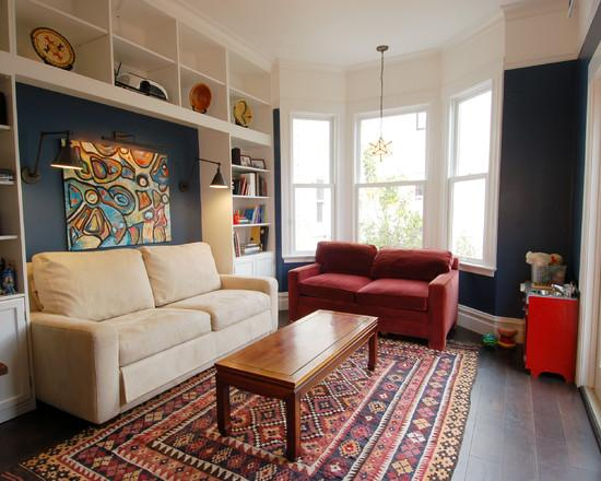 eclectic-family-room3835785
