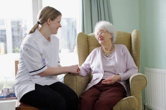 Как будет дом престарелых на английском языке санатории пансионаты для военных пенсионеров