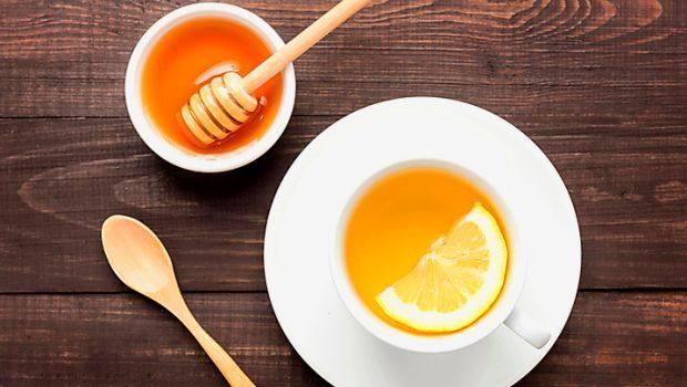 худеем с медом и лимоном