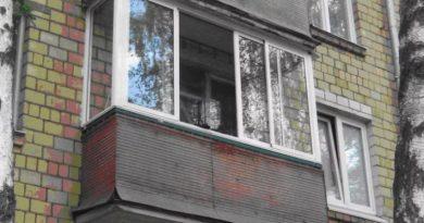 Еще месяц назад это был маленький заставленный хламом балкон, а теперь это мое любимое место. Всё дело в…