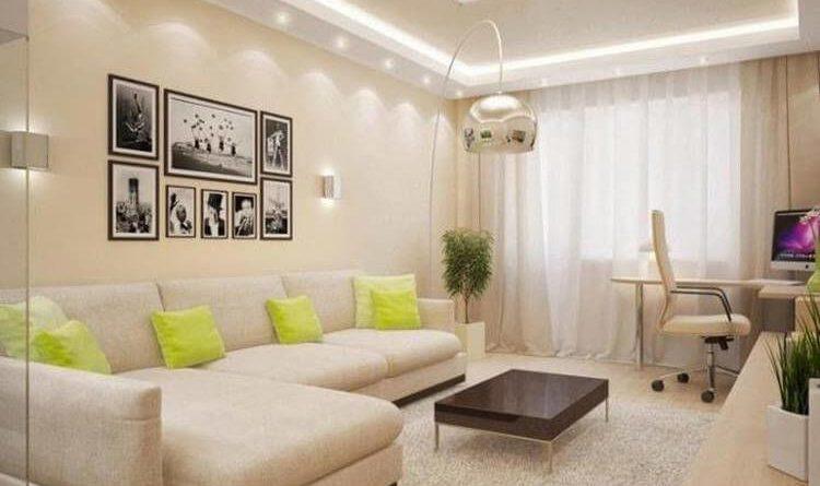 ТОП 23 потрясающие идеи как сделать свою гостиную уютной и функциональной.