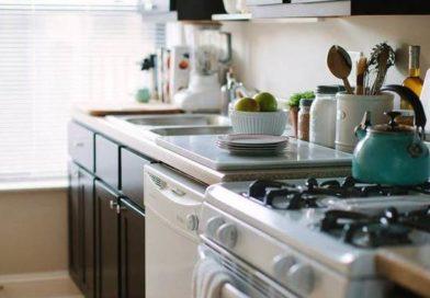 15 гениальных советов по организации порядка на кухне