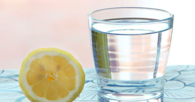 Вам говорили, что пить лимонную воду по утрам очень полезно, но вот, о чем вам не сказали