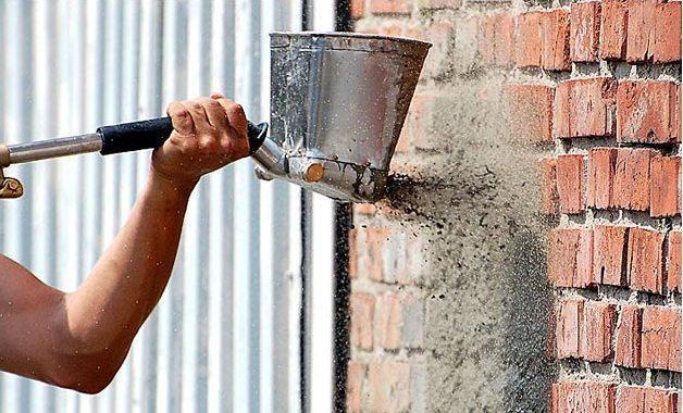 Как быстро штукатурить стены и потолки? Очень необычный способ