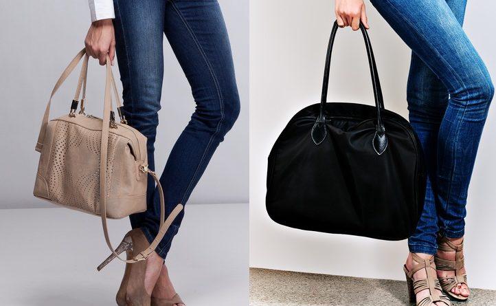 На что обратить внимание при выборе женской сумочки