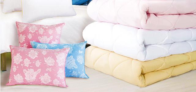 Все что нужно знать о домашнем текстиле