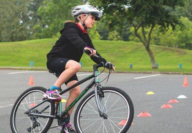 Как выбрать велосипед подростку?