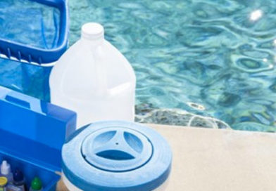 Какую химию для бассейнов лучше купить