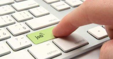 Декілька порад як знайти роботу та не втратити її