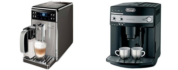 На что обращать внимание при выборе кофемашины?