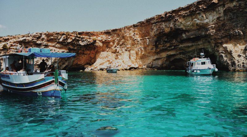 Планируем отдых на остров Мальта.