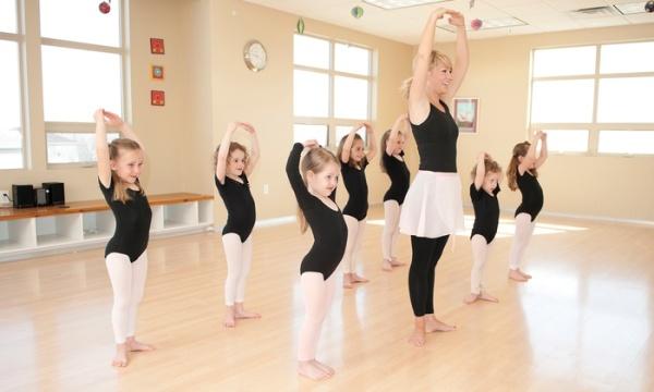 Почему так важно отдать своего ребенка в школу танцев?