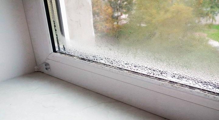 Одна копеечная вещь и вы забудете о конденсате на окнах