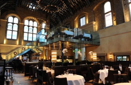 Советы как правильно выбрать ресторан для проведения мероприятия