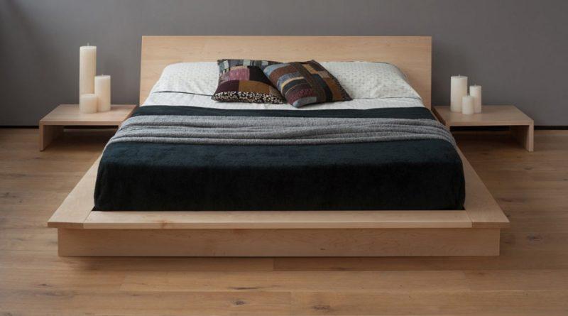 Советы, которые помогут вам правильно выбрать кровать