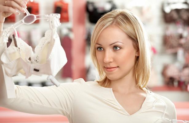 Как выбрать качественное нижнее бельё