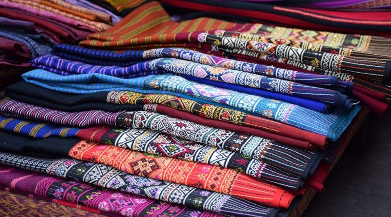 Выбор текстильных изделий: советы и рекомендации