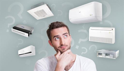 Выбор кондиционера для квартиры: советы и рекомендации