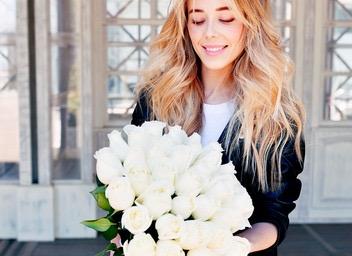 Как узнать какие цветы подарить любимой?