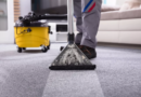 Химчистка ковров: способы о которых стоит знать каждому