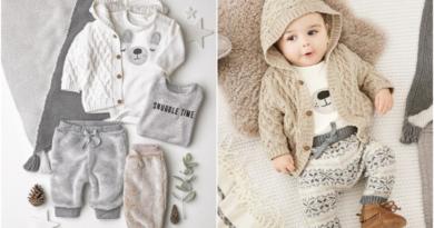 Покупайте одежду, которая подарит комфорт вашему ребёнку