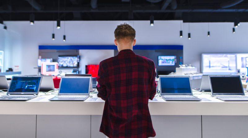 Выбор компьютера: ноутбук или настольный пк?